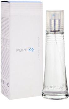 Avon Pure O2 eau de toilette pour femme 50 ml