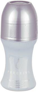 Avon Perceive desodorizante roll-on para mulheres