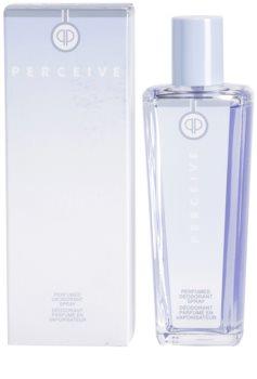 Avon Perceive déodorant avec vaporisateur pour femme