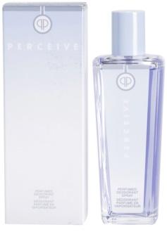 Avon Perceive deodorante con diffusore da donna