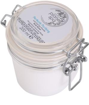 Avon Planet Spa Perfectly Purifying crème pour le corps aux minéraux de la mer Morte