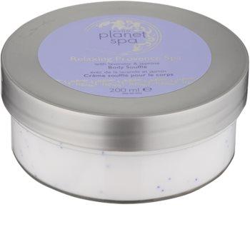 Avon Planet Spa Provence Lavender Moisturizing Body Cream with Lavender