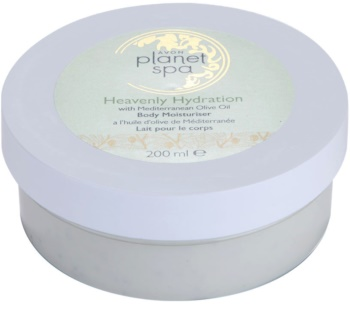 Avon Planet Spa Heavenly Hydration crema idratante corpo