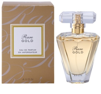 Avon Rare Gold eau de parfum hölgyeknek