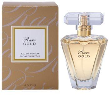 Avon Rare Gold Eau de Parfum voor Vrouwen