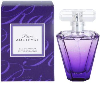 Avon Rare Amethyst Eau de Parfum für Damen 50 ml
