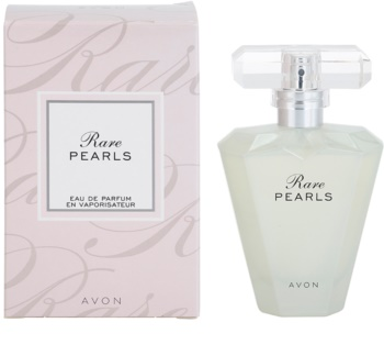 Avon Rare Pearls Eau de Parfum pour femme