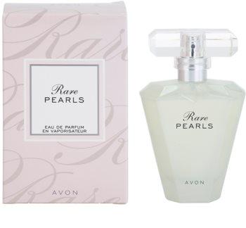 Avon Rare Pearls Eau de Parfum til kvinder