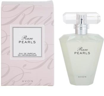 Avon Rare Pearls Eau de Parfum voor Vrouwen