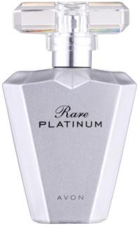 Avon Rare Platinum eau de parfum para mujer 50 ml