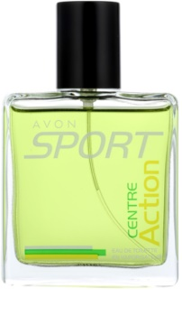 Avon Sport Centre Action eau de toilette para hombre 50 ml