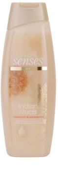 Avon Senses Indian Rituals hydratačný sprchový krém