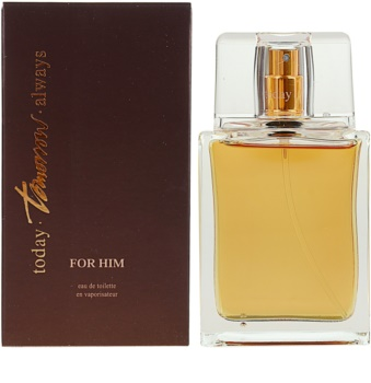 Avon Tomorrow for Him eau de toilette per uomo