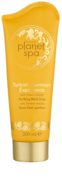 Avon Planet Spa Turkish Hammam Experience sabão de limpeza para corpo
