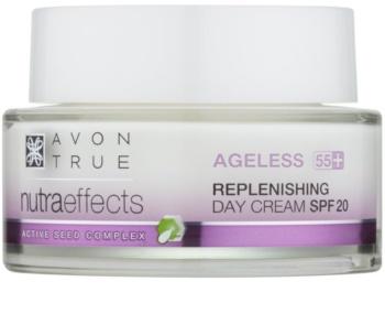 Avon True NutraEffects Rejuvenating Day Cream 55+