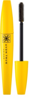 Avon True Colour řasenka pro extra délku voděodolná