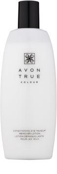 Avon True Colour odličovací mléko na oči