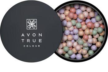 Avon True Colour perle colorate per una pelle dal colore uniforme