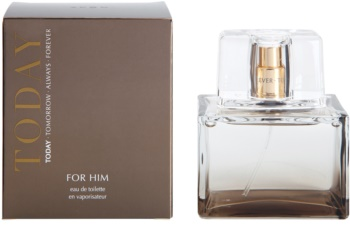 Avon Today eau de toilette for Men