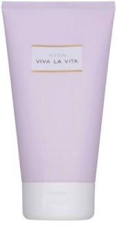 Avon Viva La Vita leche corporal para mujer 150 ml