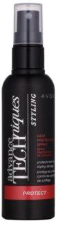 Avon Advance Techniques zaštitni sprej za toplinsko oblikovanje kose