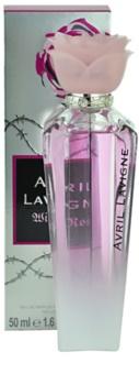 Avril Lavigne Wild Rose eau de parfum pour femme