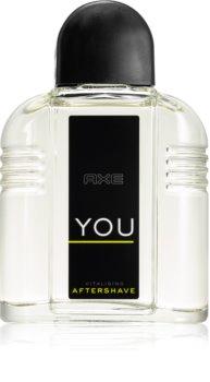Axe You вода після гоління