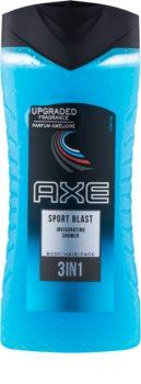 Axe Sport Blast gel de duș pentru bărbați