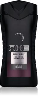 Axe Black Night гель для душу для чоловіків