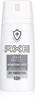 Axe Urban Clean Protection deospray pentru bărbați