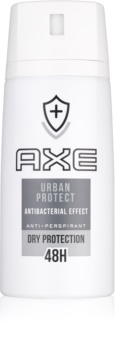 Axe Urban Clean Protection deospray pro muže
