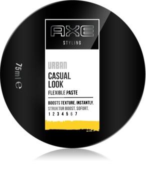 Axe Urban Casual Look Styling Paste für das Haar