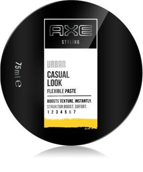 Axe Urban Casual Look stylingová pasta na vlasy