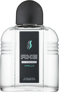 Axe Apollo Aftershave Water for Men 100 ml