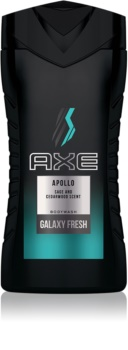 Axe Apollo душ гел  за мъже