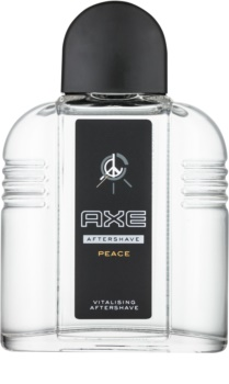 Axe Peace loción after shave para hombre 100 ml