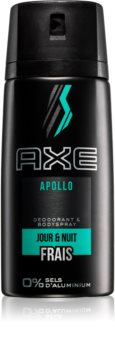 Axe Apollo Deodorant Spray