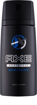 Axe Anarchy For Him dezodor uraknak