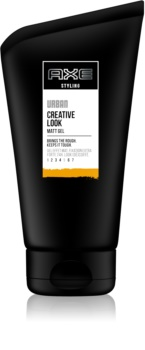 Axe Urban Creative Look Mattifying Gel for Hair