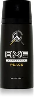 Axe Peace déodorant en spray