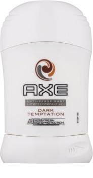 Axe Dark Temptation Dry deostick pentru bărbați