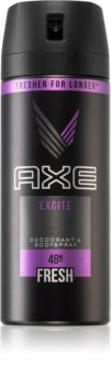 Axe Excite Deodorant Spray