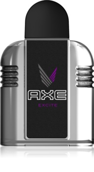 Axe Excite after shave para homens