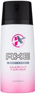 Axe Anarchy For Her deospray da donna