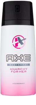 Axe Anarchy For Her deospray pro ženy