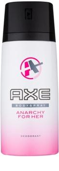 Axe Anarchy For Her desodorizante em spray