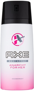 Axe Anarchy For Her αποσμητικό σε σπρέι