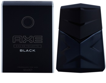 Axe Black eau de toilette per uomo