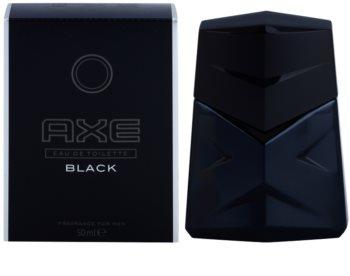 Axe Black toaletná voda pre mužov