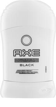 Axe Black stift dezodor uraknak